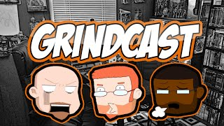 Grindcast   Episode #70: Afrodamus and Will