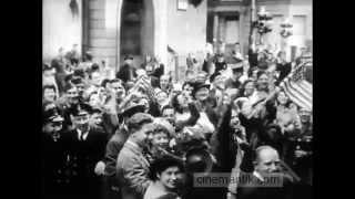 Victoire sur l'Allemagne / Victory over Germany (1945)