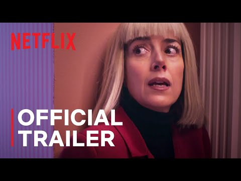 The House of Flowers, the Movie | Official Trailer | Netflix