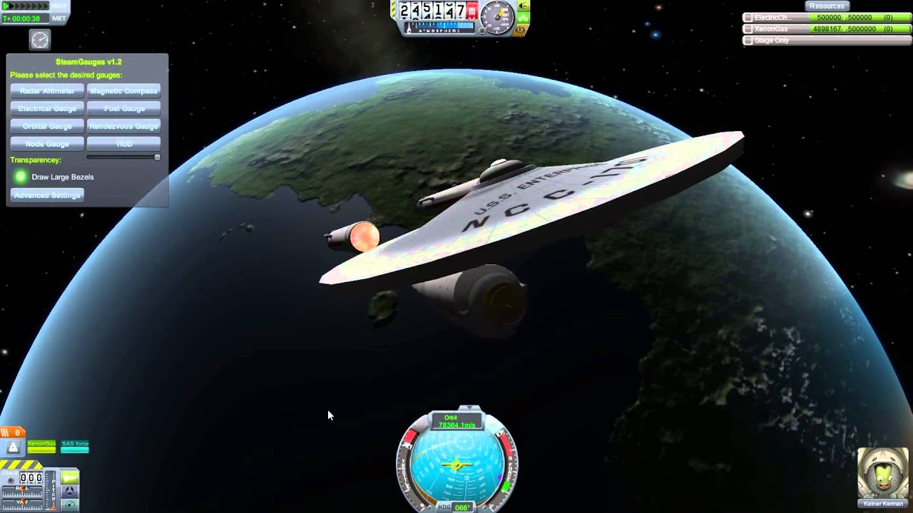 kerbal space program mods 0.18 - photo #10
