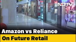Who Will Conquer India's Retail Landscape?