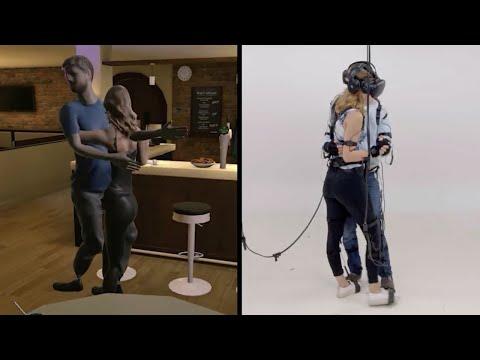 Virtual Dating jeux japonais