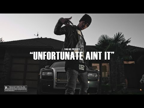 Yung Mil  - Unfortunate Aint It (Official Music Video)