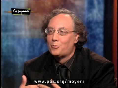 BILL MOYERS JOURNAL | Shahan Mufti and Juan Cole | PBS