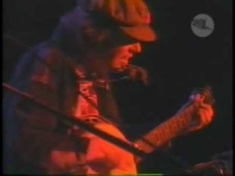 Neil Young & Ben Keith  For The Turnstiles Live in NY 1989