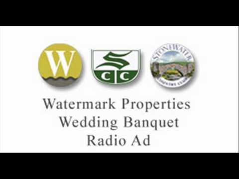 Watermark Properties Weddings