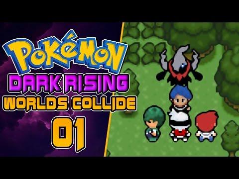 Dark Rising: Worlds Collide - DARKRISINGHEADQUARTERS