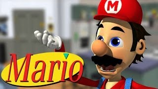 Mario Seinfeld - A Parody About Nothing thumbnail