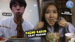 Baixar Bikin Ngiler! 10 Idol Kpop Paling Doyan Makan Tapi Badan Tetap Langsing
