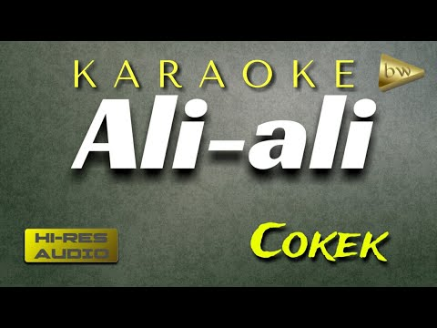 karaoke-langgam-ali-ali-cokek-set-gamelan-korg-pa600-+-lirik