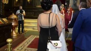 Венчание по-болгарски, г. Варна.