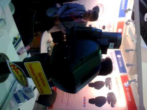NEW Advanced IP CCTV Security Camera in UAE