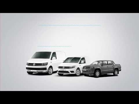 Frank Keane Volkswagen, Commercial Vehicles PCP Finance Explained.