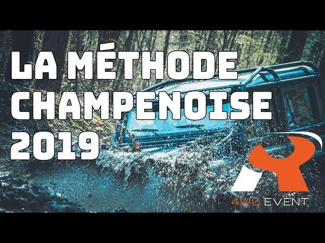 RSO Méthode Champenoise 2019