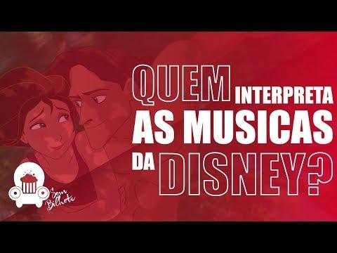 Quem Interpreta as musicas da Disney? - Tarzan (PT/PT)