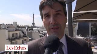 « Hôtellerie de luxe : Paris aura une offre unique en Europe d'ici à 3 ans »
