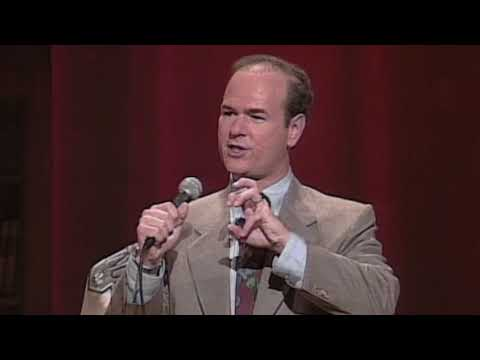 Larry Miller Stand Up  1993 15MFL