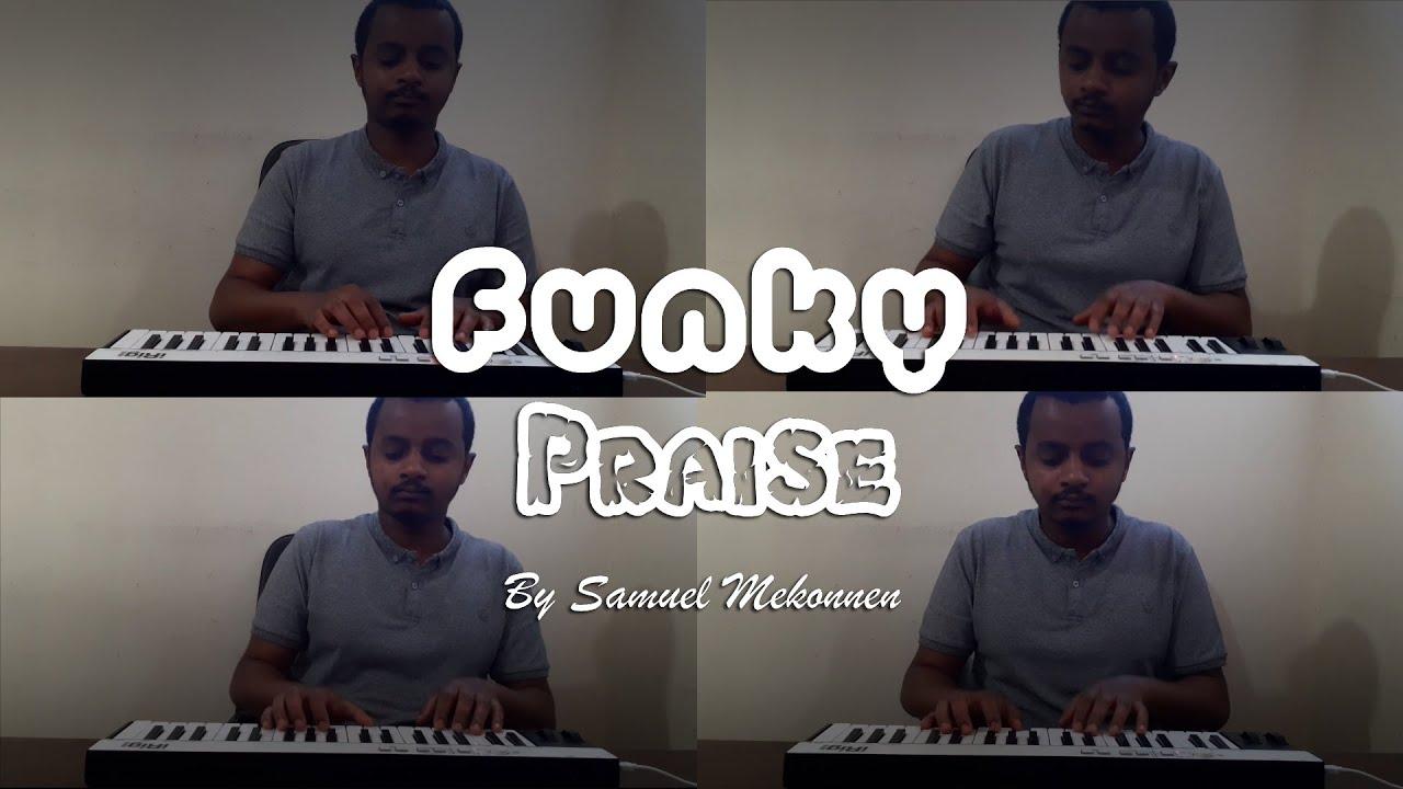 Download Funky Praise   Samuel Mekonnen