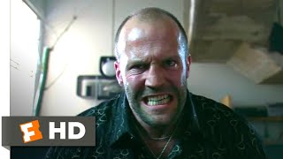 Crank (2006) - Have a Nice Death Scene (1/12) | Movieclips