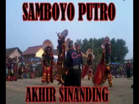 Jaranan Samboyo Putro   Akhir Sinanding
