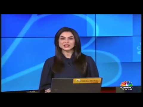 India Business Hour With Shereen Bhan | February 22, 2019