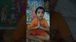 Krutesh Kannan - Group A - Godha smaranam