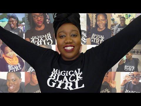How To Buy Your #MagicalBlackGirl Merch · 4 DAYS LEFT!