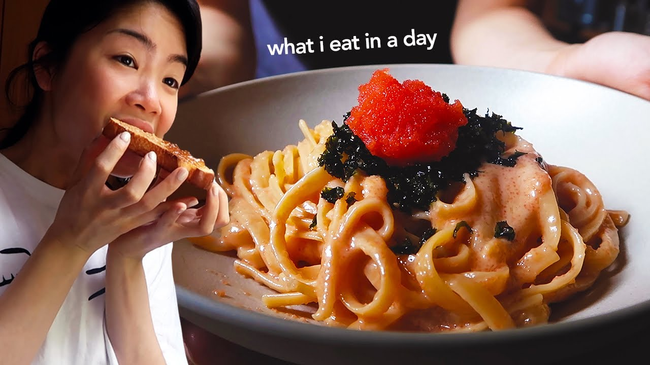 Download what i eat in a day