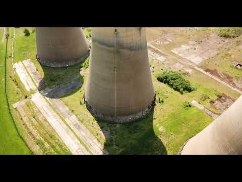 Willington power station