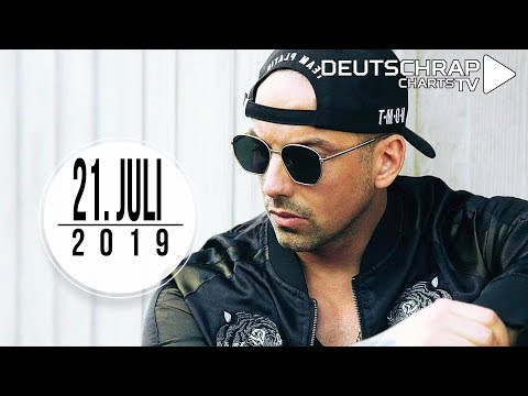 TOP 20 Deutschrap CHARTS | 21. Juli 2019