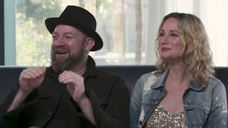 Sugarland - Tuesday's Broken (Cut x Cut)