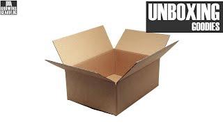 Unboxing - Bezdrátové reproduktory - i Kanoo & Musky (CZ)