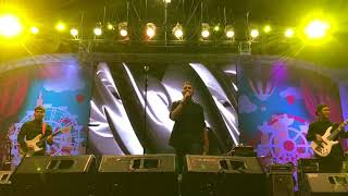 TULUS - TUKAR JIWA (LIVE At Soundfest 2018, 310318)