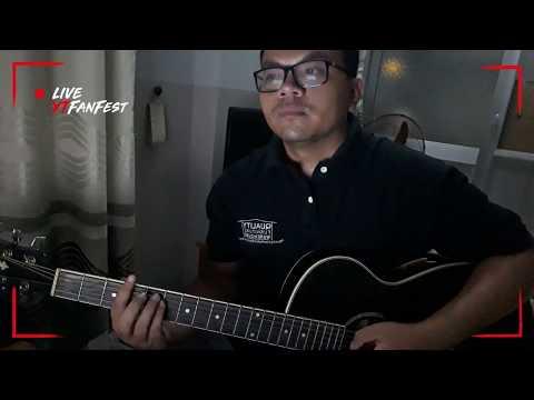 SOFAR - BINZ DA POET    Guitar cover   NGHIA PRODUCTION