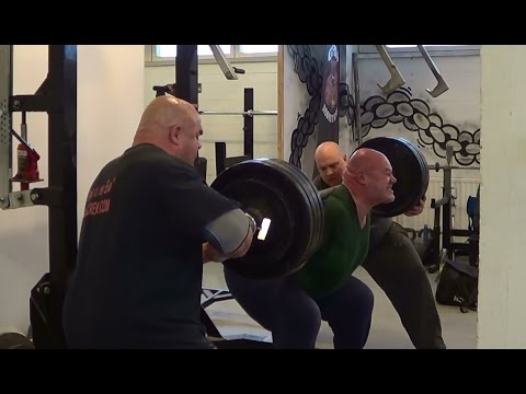 INCH DB Clean & 100mm Wide Pinch Training