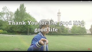 Video Harris J - Good Life - Lyrics download MP3, 3GP, MP4, WEBM, AVI, FLV Desember 2017