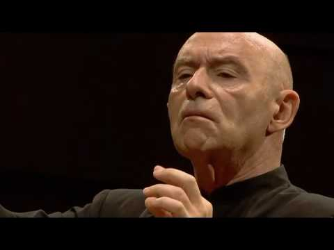 Christoph Eschenbach - Mahler - Symphony No.1 [3/5] [sent 0 times]