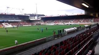 Thessports   Stade de Roudourou