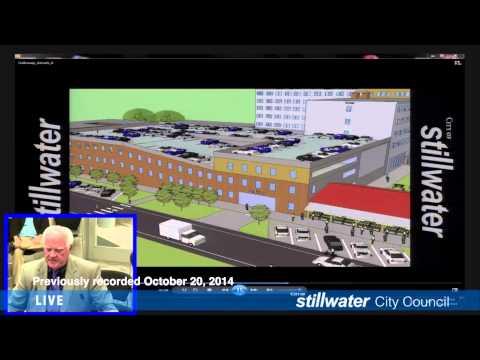 SEDA Presentation - RFP on Downtown Mixed-Use Development