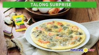 Talong Surprise - Day 20