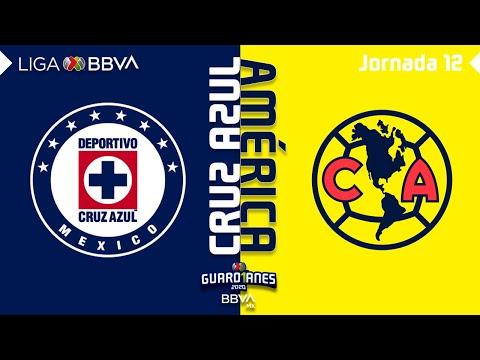 Cruz Azul Club America Goals And Highlights