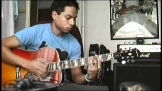 Omc How Bizarre Guitar Cover