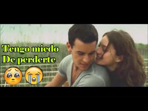 💔 -Rap Romantico  ❤️ Tengo Miedo De Perderte ❤️ (3MSC) 2019 By - Esfrailin El 3men2 (Abi)