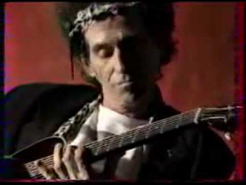 keith richards blues acoustic