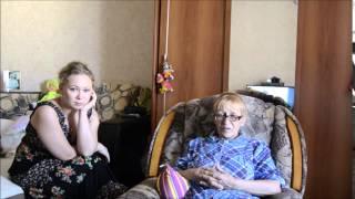 Бабуля и внучка  Просмотр сериала Сладкая жизнь mp4