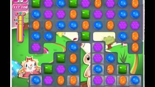 Candy Crush Saga Level 69 - 3 Stars No Boosters