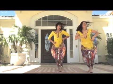 Manpreet and Naina  Hulle Hullare mini video