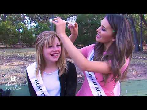 AUSTRALIA, Esma VOLODER - Beauty With a Purpose