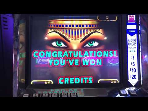 ‼️MASSIVE JACKPOT HANDPAY‼️ Biggest CLEOPATRA 2 JACKPOT HANDPAY on YouTube at a $3 bet 💰