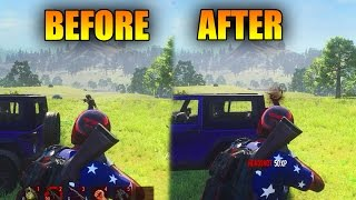 HOW TO GET MORE TWO TAPS in H1Z1! BEST SENSITIVITY and HOW TO AIM BETTER H1Z1 (KOTK AIMING TIPS)